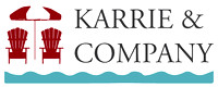Karrie and Company Logo