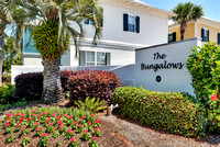 The Bungalows Seagrove Beach, Fl