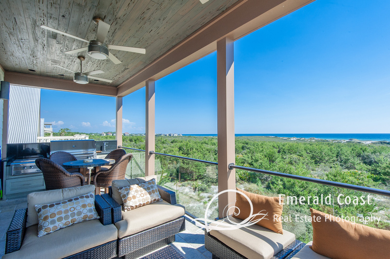 Emerald Coast Real Estate Photography 335 Cypress Drive