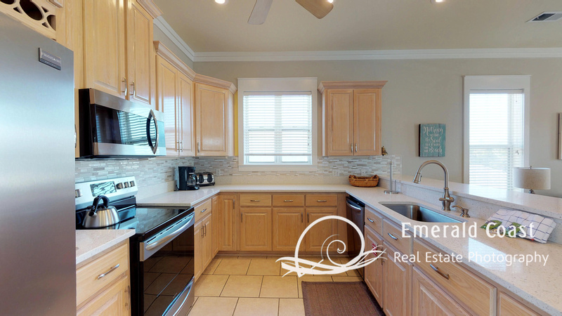 Emerald Coast Real Estate Photography | 30 Los Angeles