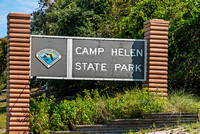 Camp Helen State Park State Park Stock Photography