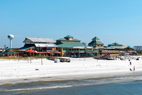 Fort Walton Beach Stock Photography