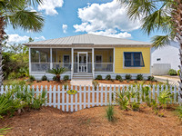 53 Crystal Court(Mellow Yellow), Seagrove Beach, FL