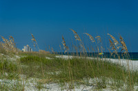 Perdido Key Stock Photography